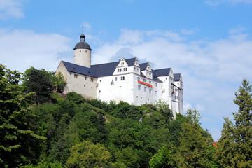 Burg Ranis in Ranis bei Pößneck - Bild 1