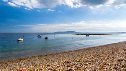 Ringstead Bay Dorset