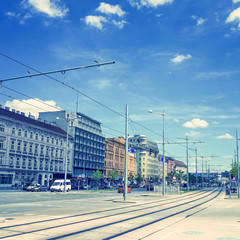 Vienna is the capital and largest city of Austria.