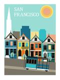 San Francisco California.