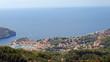 canvas print picture - Spanien_Mallorca_Mittelmeer_Wasser_Sommer_44
