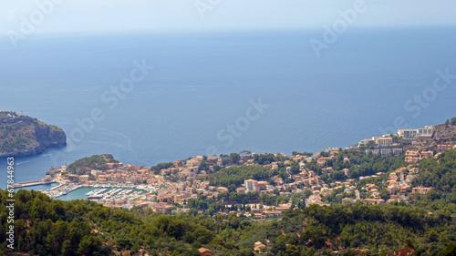 canvas print picture Spanien_Mallorca_Mittelmeer_Wasser_Sommer_44