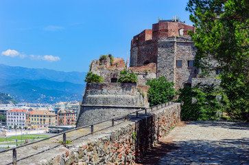 Fortezza Priamar - Savona