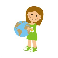 Alicia y la Tierra 2
