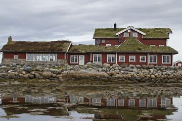 Norwegens Baustil