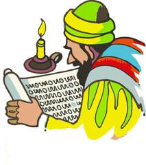 Escritura del nuevo testamento por los apostoles