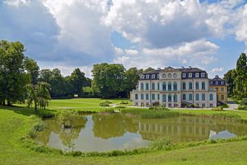 Schloss Wilhelmshöhe in Kassel Calden