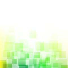 eko abstrakcyjne tło wektor