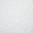 Leinwanddruck Bild - snow background texture