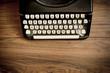Vintage Typewriter - 67864969