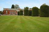 Kensington Palace Gardens poster