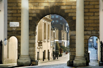 Arch, Chelsea