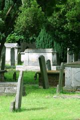 Cemetery, putney