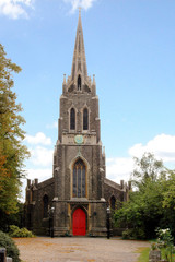 St Michael Church,  Highgate