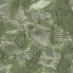 Alien fluid metal seamless generated hires texture