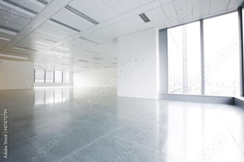 Bright office interior - 67873794
