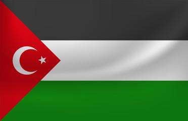 Türk & Filistin dostluğu