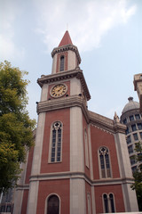 Church, Tianjin, China