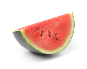 watermelon  solated on white background
