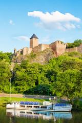 Burg Giebichenstein - Halle Saale