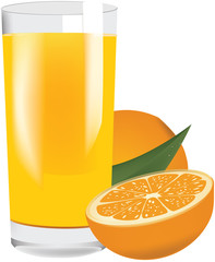 spremuta di arancio