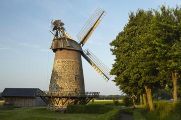 Windmühle Eilhausen (Lübbecke)
