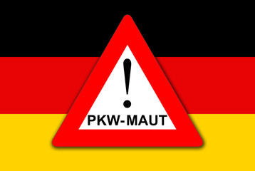 Germany - Maut