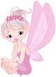 Listening fairy