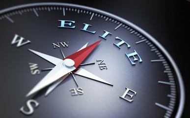 Kompass -Elite