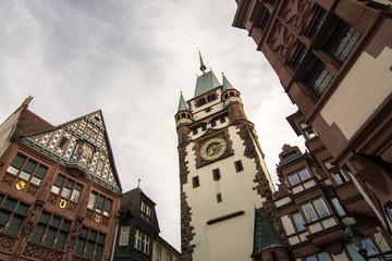 Freiburg im Breisgau, Martinstor 04