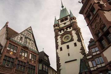 Freiburg im Breisgau, Martinstor 02