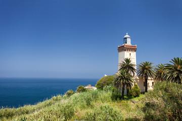 Cape Spartel in Tangier - Morocco
