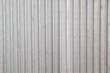 Texture Background of Zinc