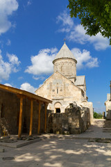Haghartsin Monastery in Armenia