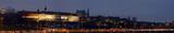 Warsaw at night - 67901717