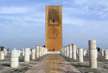 Hasan tower