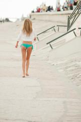 passeggiata
