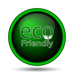 Eco Friendly icon