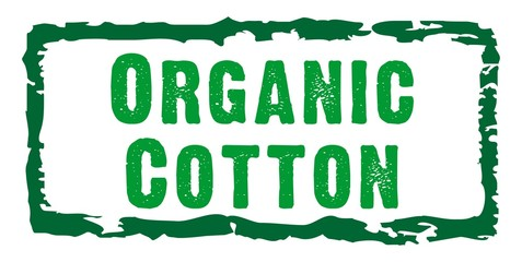 Organic Cotton - Icon