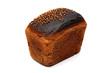 Leinwanddruck Bild - Borodino bread