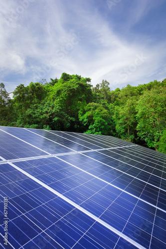 Solar cell panels - 67910351
