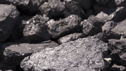 Carbon Graphite Ore Tilt Up