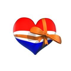 Liefde voor Nederland