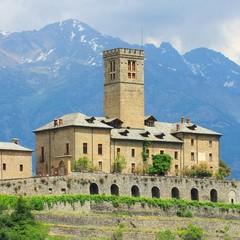Sarre Castello 02