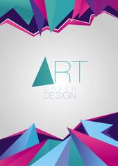 Art Cover Design