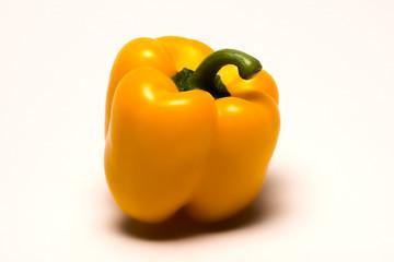 knackige Paprika