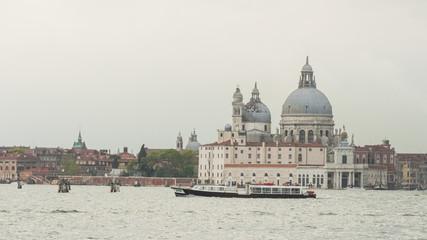 Venedig, historische Altstadt, Kanal, Insel, Frühling, Italien