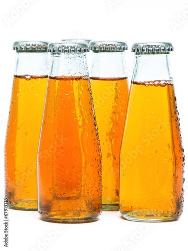 canvas print picture Softdrinks