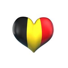 Liefde voor België