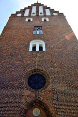 Gesamtansicht Kirche Heiligenhafen